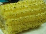 这么可爱的玉米你会吃吗